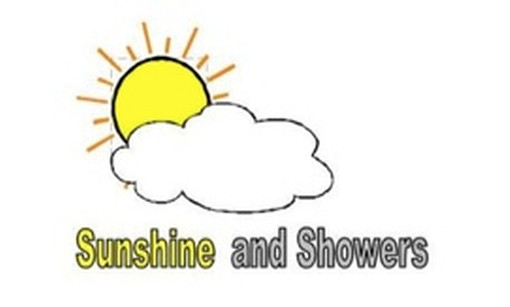 sunshine and showers1